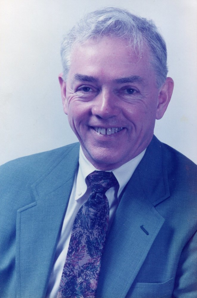 Edward Grogan, III
