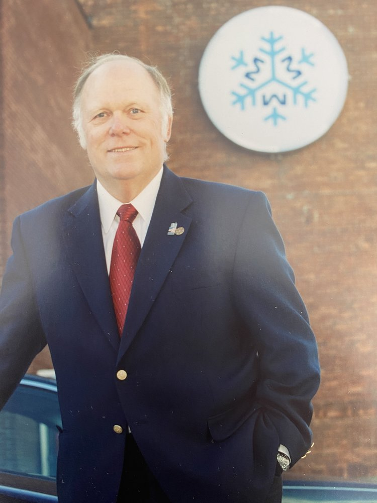 George Morgan, Jr.