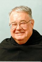 Father James T. Spenard, OSA