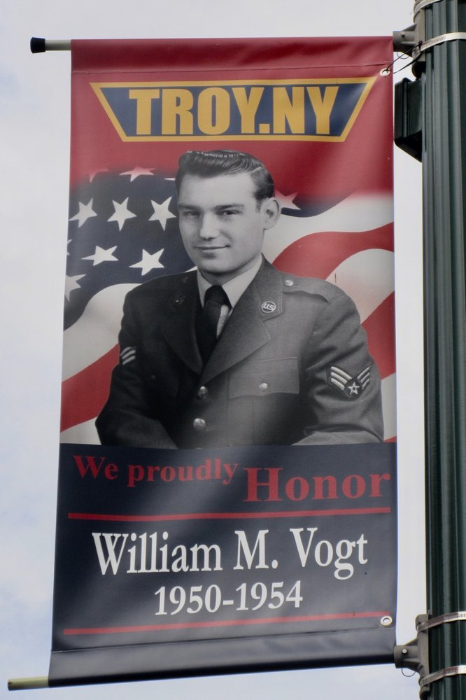 William Vogt